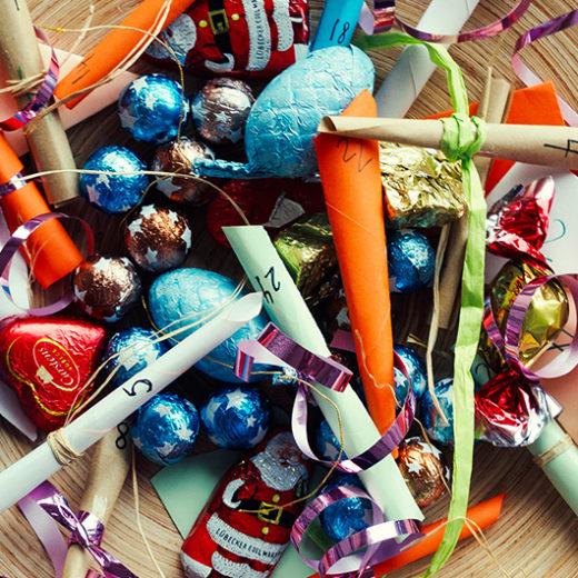 Adventskalender, Weihnachten, Geschenke, Geschenkideen, Geschenke für Kinder, Überraschung