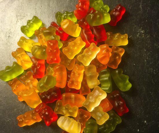 Haribo, haribo gummibärchen, gummibärchen selber machen, gummibär, gesünder essen für kinder, schnelles essen für kinder, gesundes essen für kinder